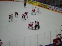 Сборная России обыграла первого серьезного соперника на Чемпионате мира по хоккею