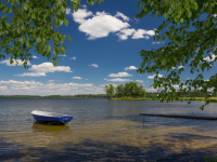 Сегодня национальный парк «Валдайский» отмечает день рождения