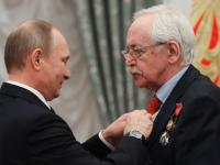 Василий Ливанов заявил, что из-за Кокорина и Мамаева может прийти конец России