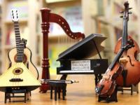 Школы искусств Великого Новгорода и Старой Руссы получат новые музыкальные инструменты