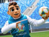 Стала известна стоимость билетов на матчи Евро-2020 в Петербурге