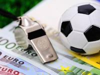 Сколько зарабатывают главные тренеры российских футбольных клубов?