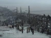Снятый на берегах Ильменя фильм «Коридор бессмертия» вышел в широкий прокат