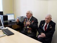 Старорусский ветеран не дожил до вручения юбилейного знака от губернатора Севастополя