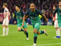 «Тоттенхэм» совершил невероятный камбэк и вышел в финал Лиги Чемпионов