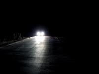 В Батецком районе неизвестный сбил пешехода на обочине и скрылся в ночи