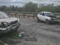 В Боровичском районе из-за пьяного водителя пострадала девочка