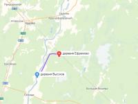 В Чудовском районе мальчишка-мотоциклист погиб сам и забрал на тот свет друга