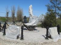 В День Балтийского флота в Боровичах откроют мемориальный комплекс «Защитникам морских рубежей»