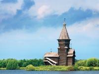 В интернете собирают подписи о восстановлении сожжённой церкви в Кондопоге