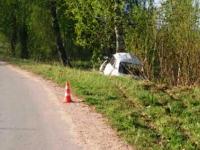 В Новгородской области произошла третья смертельная авария за неделю. Погиб подросток