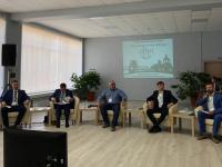 В Новгородской области с успехом прошел свой маленький ПМЭФ-2019