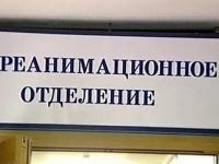 В Новгородской области в реанимации скончался вынужденный выехать на встречку мотоциклист
