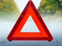В Окуловском районе за час столкнулись четыре авто на 13-м километре
