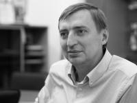В Старой Руссе простились с Александром Вахрушевым