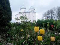 В Великий Новгород на православные чтения приехали ученые из Китая