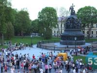 В Великом Новгороде «Ночь музеев» готова раскрыть химические секреты