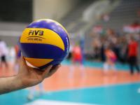Сегодня в Великом Новгороде пройдёт необычный волейбольный матч