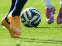 В Великом Новгороде состоится большой футбольный праздник