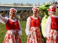 В Великом Новгороде стартует новый сезон проекта «22 выходных»