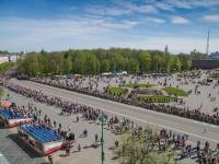 Великий Новгород назван самым популярным городом воинской славы для поездки на выходные