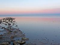 Волховская ГЭС перешла на режим максимального сохранения воды в Ильмене после просьбы Андрея Никитина