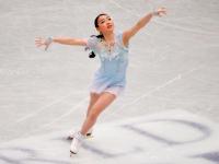 Японская фигуристка намерена разучить четверные прыжки, чтобы бороться с россиянками