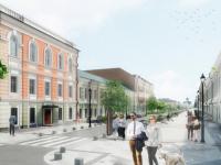 Губернатор Новгородской области анонсировал появление ярких проектов по благоустройству