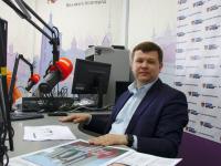 Юрий Боровиков назвал сильные направления НовГУ