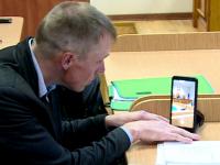 Юрий Картыжев будет судиться за право выражаться и далее