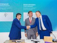 «Акрон» увеличит объем перевалки продукции через российские порты