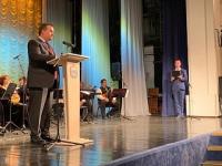 Андрей Никитин напомнил об успехах, которых достигли новгородские медики