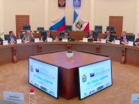 Андрей Никитин: «Новгородской области надо перестать быть тупиком»