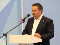 Андрей Никитин: НТШ должна стать маяком знаний для всей России