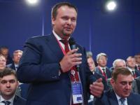 Андрей Никитин рассказал, как Новгородская область попала в число регионов с лучшим инвестклиматом
