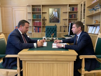 Андрей Никитин: ремонт дороги Пестово - Боровичи начнётся в июле