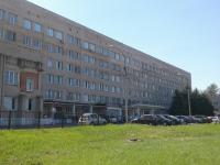 Антонина Саволюк рассказала о ситуации с кадрами в лор-отделении ДОКБ