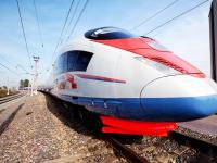 Авария на Октябрьской железной дороге заставляет поторопиться с ВСМ