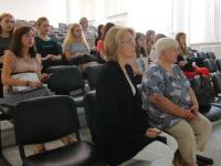 Где в НовГУ учат на политолога?