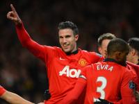 Что общего у футболиста новгородского «Электрона» и экс-игрока «Манчестер Юнайтед»?