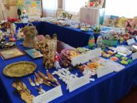 Дети подарили Великому Новгороду на юбилей уже более 1300 подарков