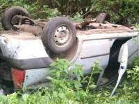 Дорожные полицейские поймали 17 пьяных водителей. А ещё один жёстко наказал себя сам