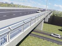 Движение по Колмовскому мосту на время ремонта могут перекрыть двумя способами