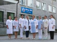 Единственная клиника ЭКО в Великом Новгороде отметила первый день рождения