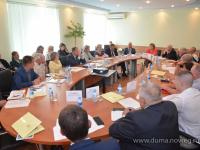Елена Писарева провела дискуссионную площадку по двум национальным проектам