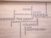 Фоторепортаж с ПМЭФ-2019: как представляет себя Новгородская область на форуме