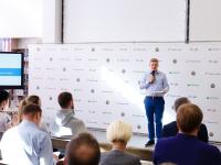 Андрей Бессонов: «Бизнес класс» от Google и Сбербанка реально помог работать эффективнее