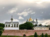 Итоги голосования «Какую песню ты выберешь для Великого Новгорода?»