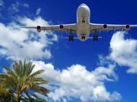 Из местного аэропорта новгородцам больше всего хочется улететь на юга