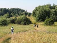 Как получить разрешение на прохождение Большой Валдайской тропы?